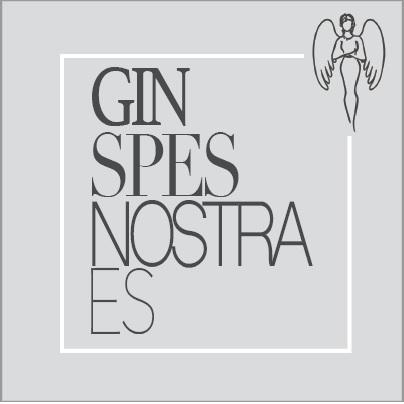 Gin Spes Nostra Es